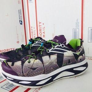 Hoka One One Womens Huaka Sneakers Size 11.5